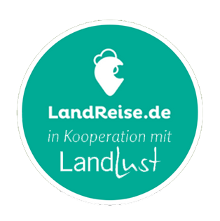 Kooperation mit Landreise